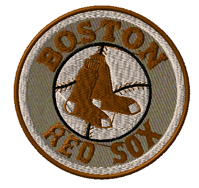 boston-red-sox tactical sports patchpng