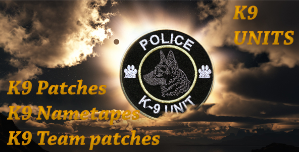 OML k9 patches