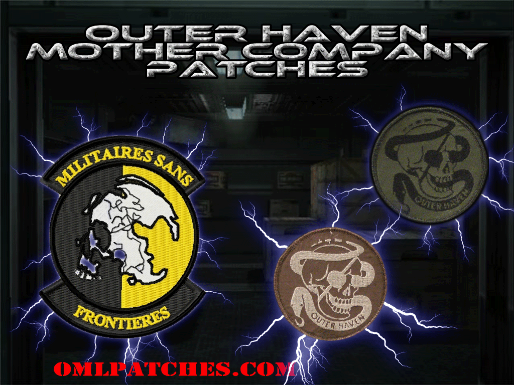 outer haven mother company patches