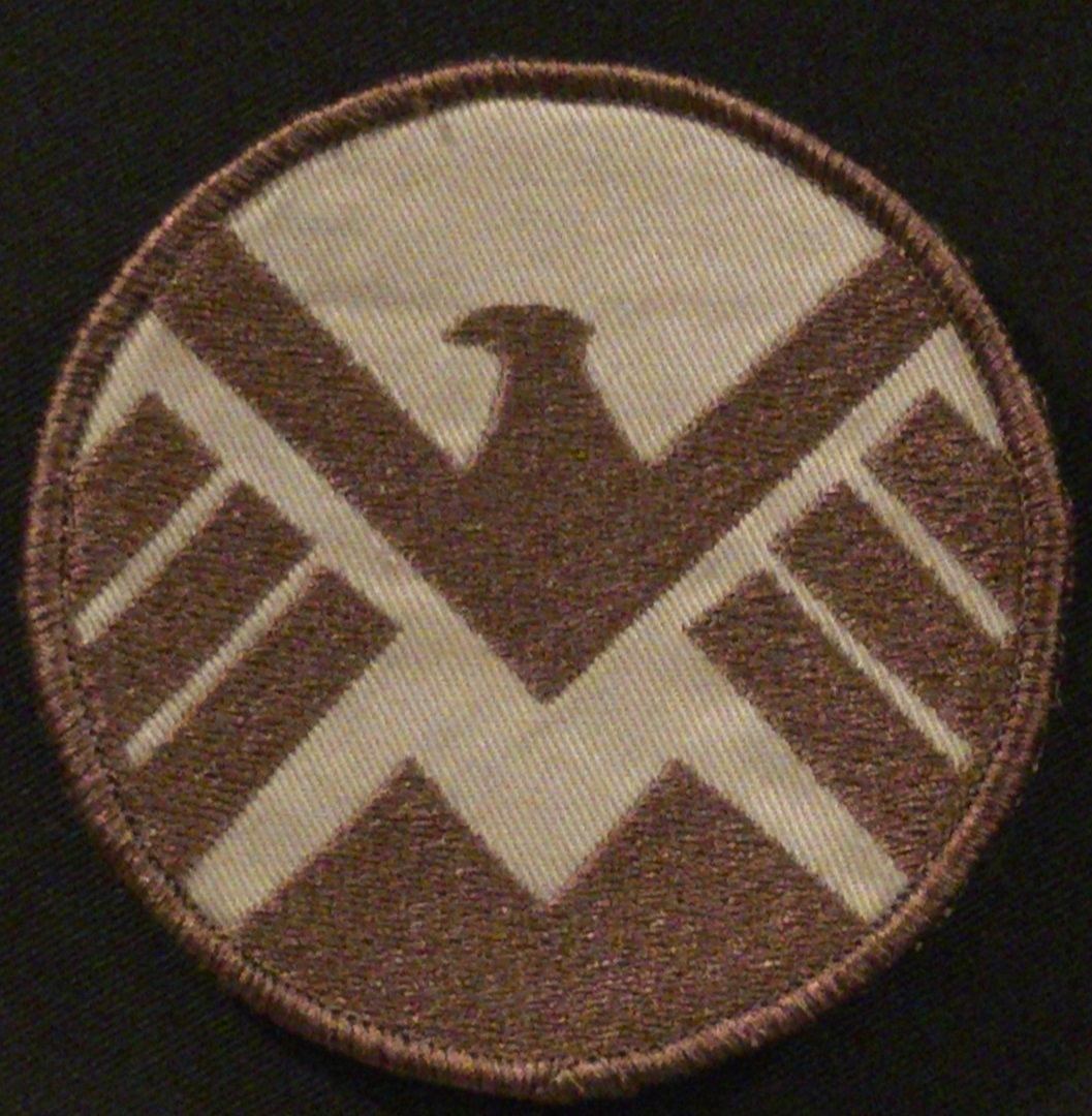 shield morale patch