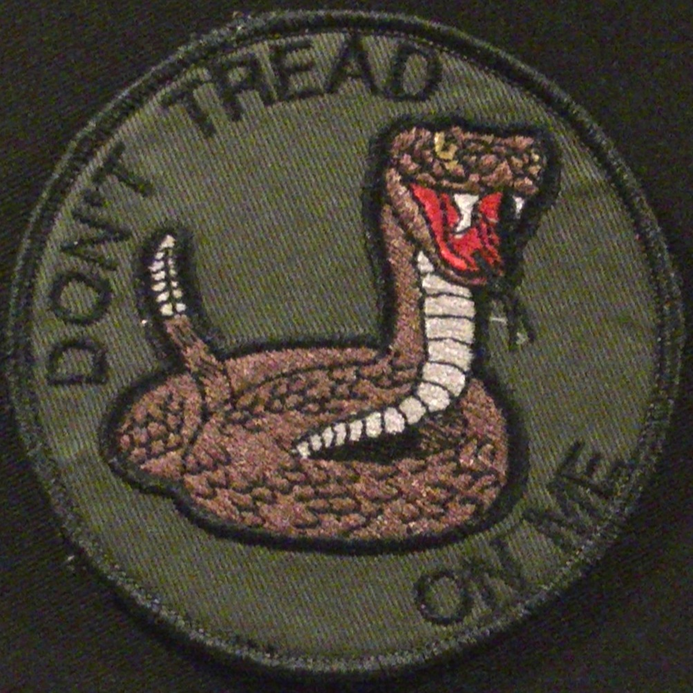 dont tread on me 2