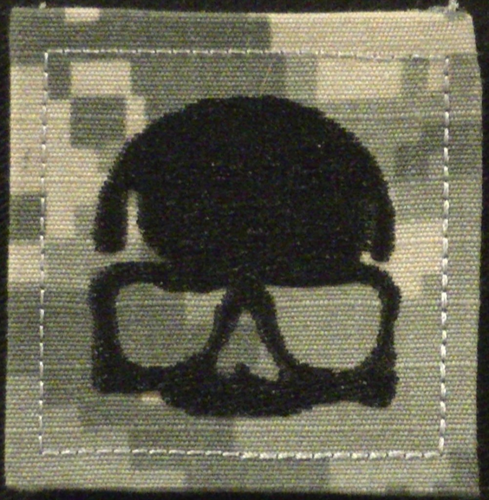 custom rank patch