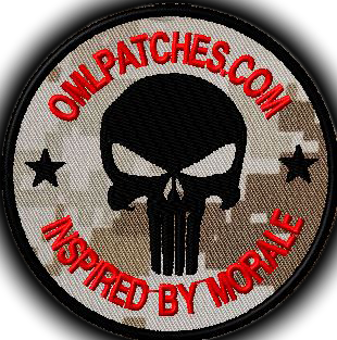 custom police patches team patches for swat teams and matching